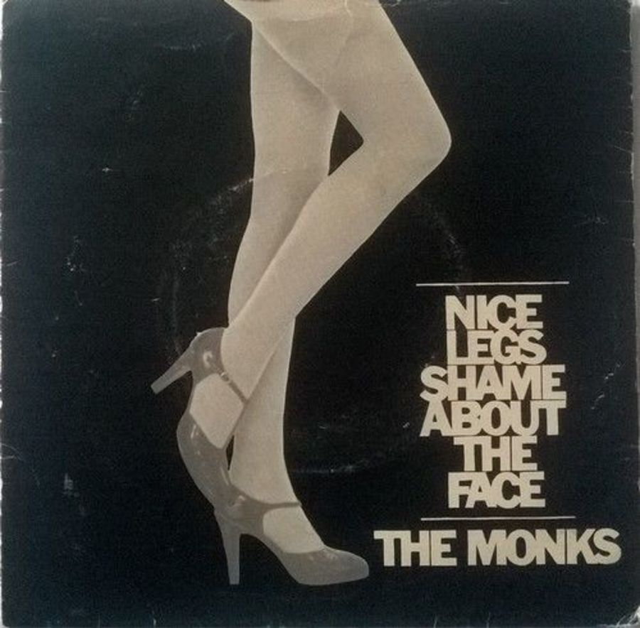 The Monks - Nice Legs Shame About The Face - 7