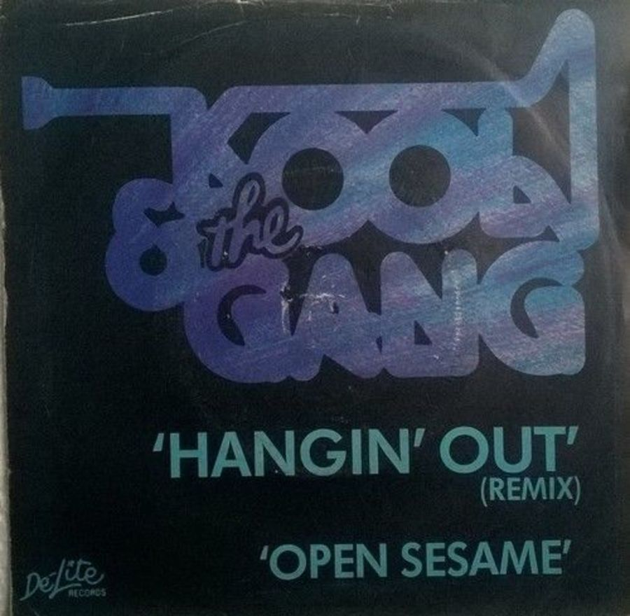 Kool & The Gang - Hangin Out - 7