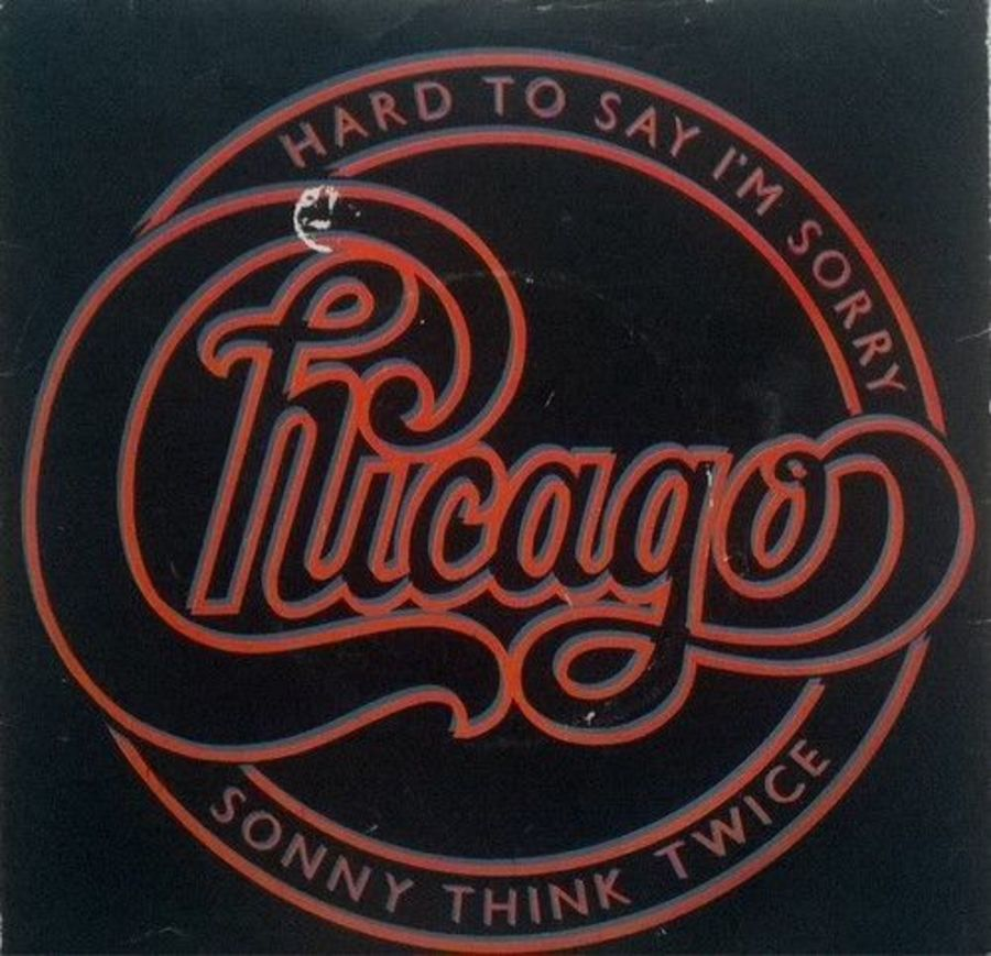 Chicago - Hard To Say I'm Sorry - 7