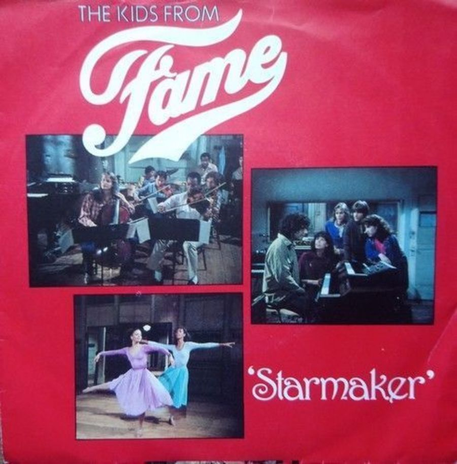 The Kids From Fame - Starmaker - 7