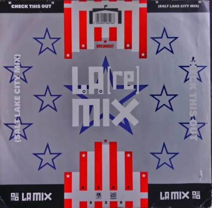 LA Mix - Check This Out - 12