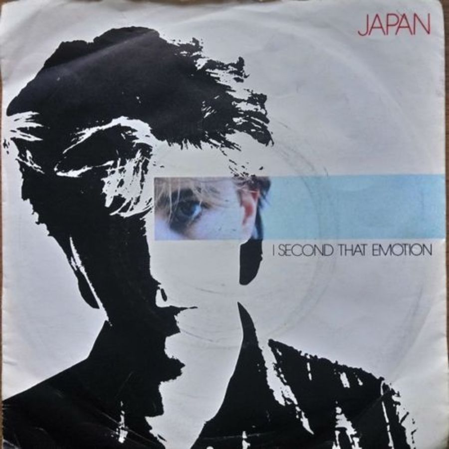 Japan - I Second That Emotion - 7