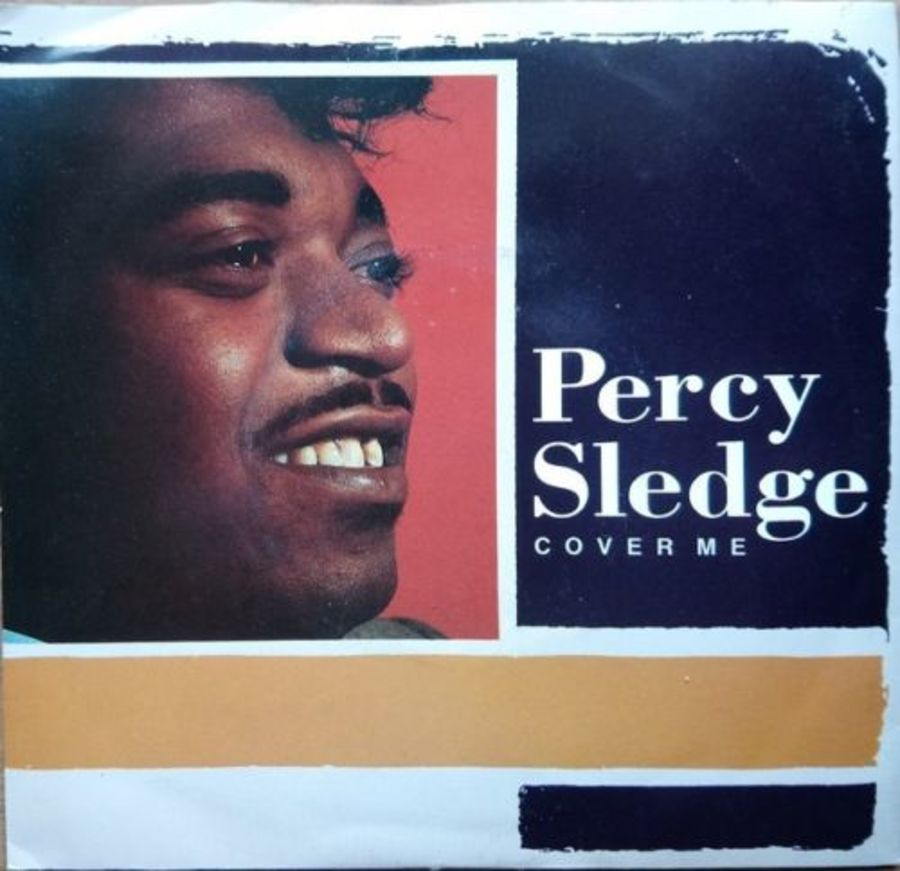 Percy Sledge - Cover Me - 7