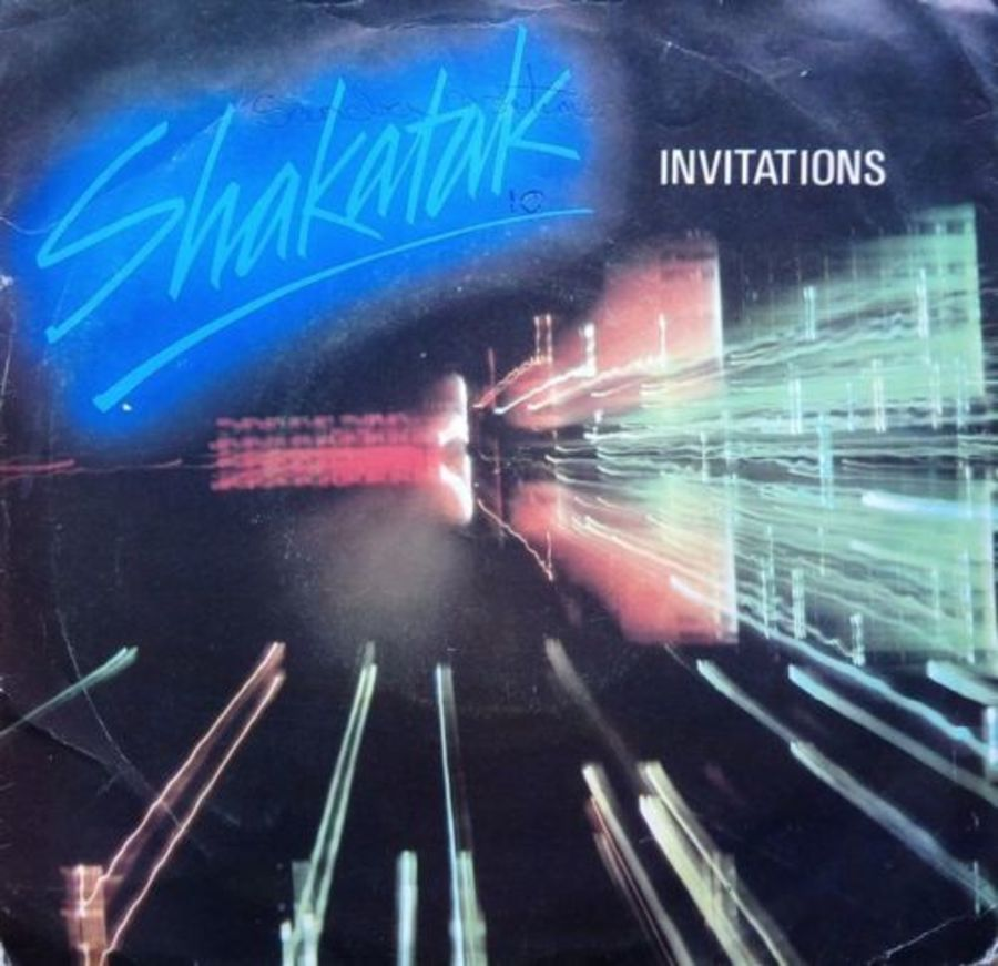 Shakatak - Invitations - 7