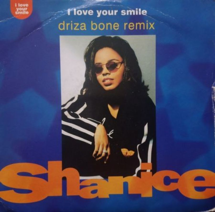 Shanice - I Love Your Smile - 7