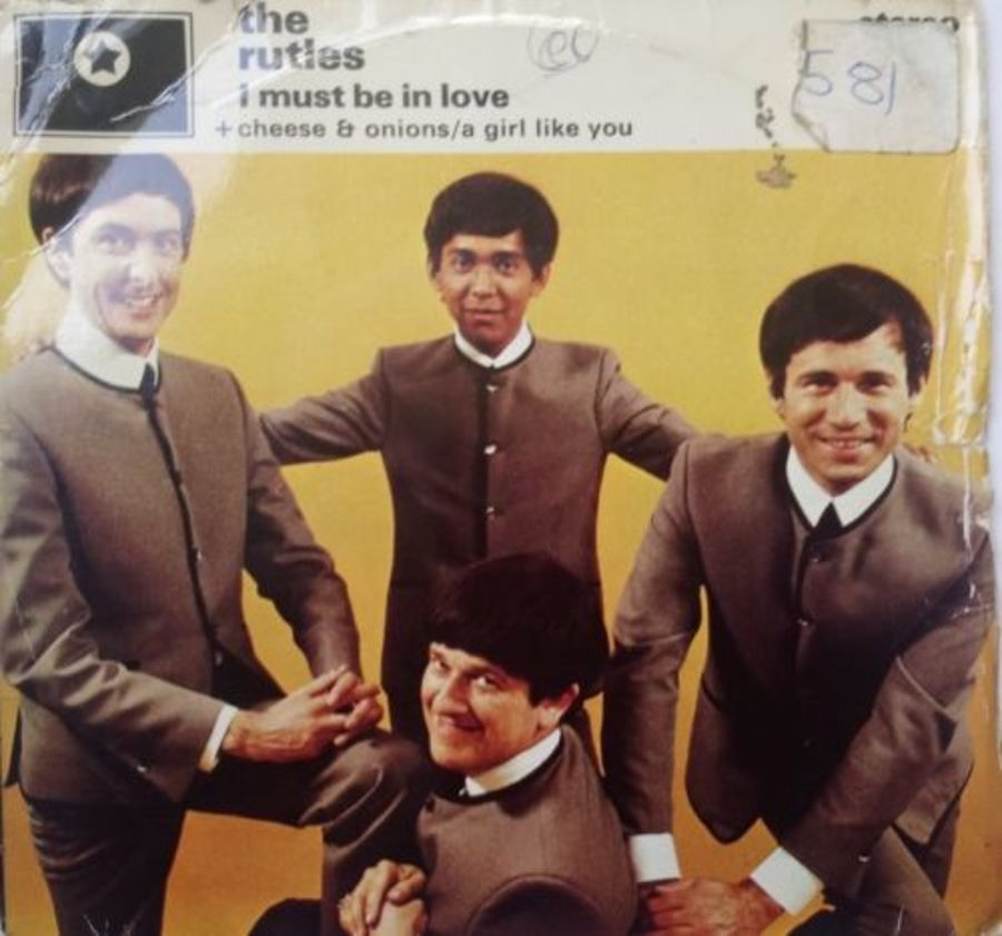 The Rutles - I must Be in Love - 7
