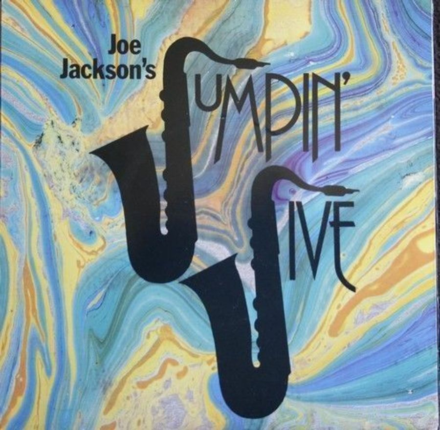 Joe Jackson - Jumpin Jive - Vinyl Record 7