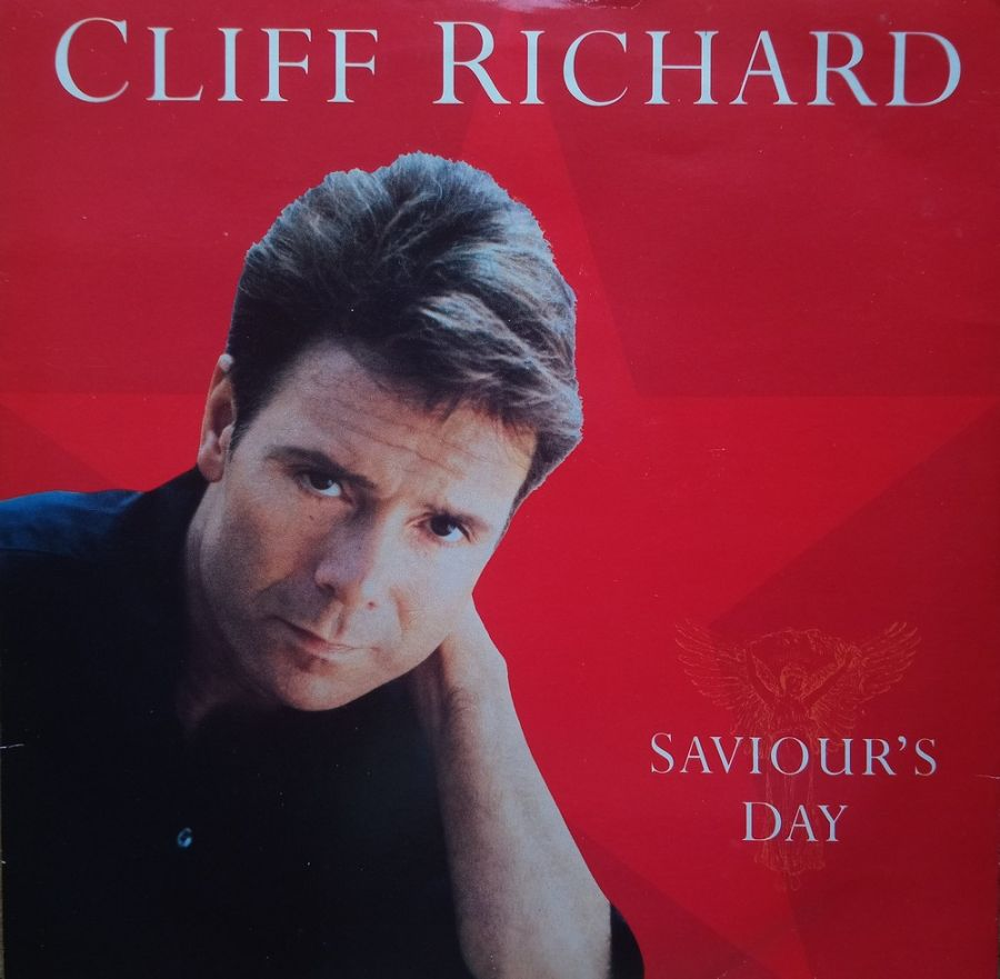 Cliff Richard - Saviour's Day - Vinyl Record 7