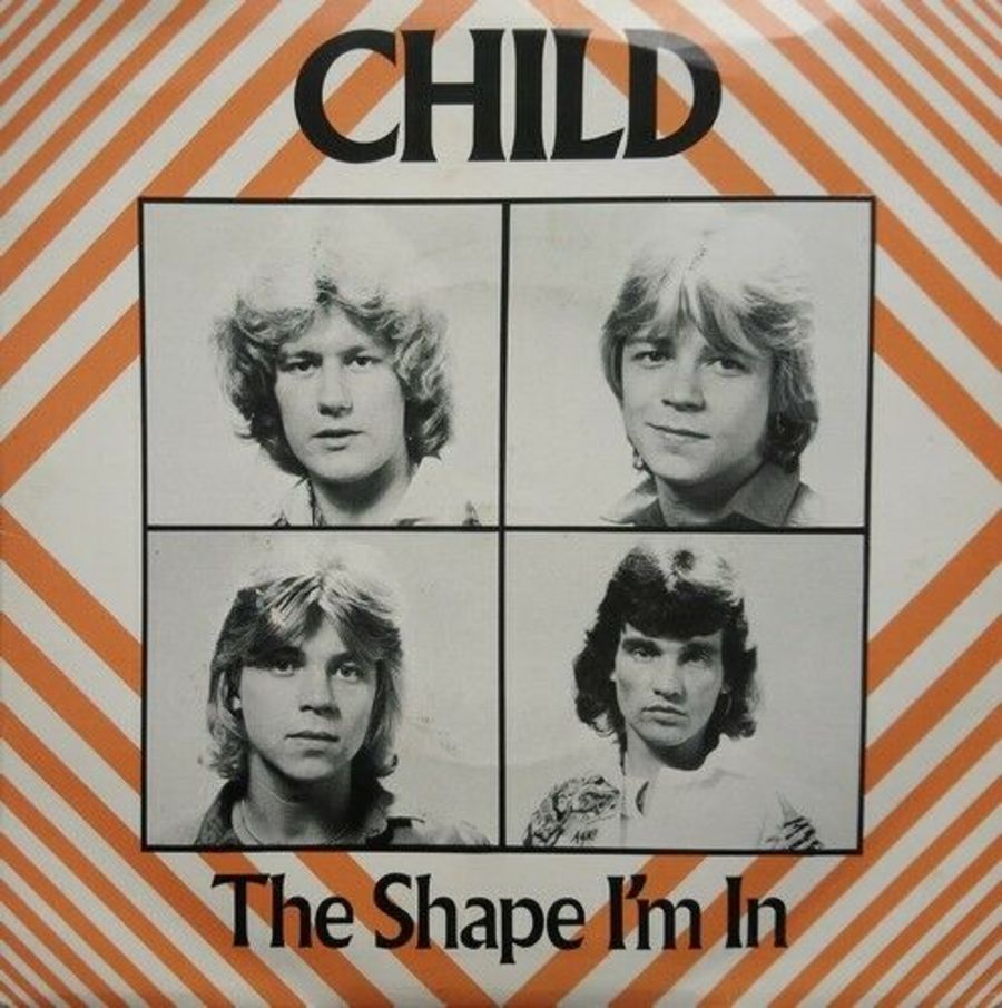 Child - The Shape I'm In - 7