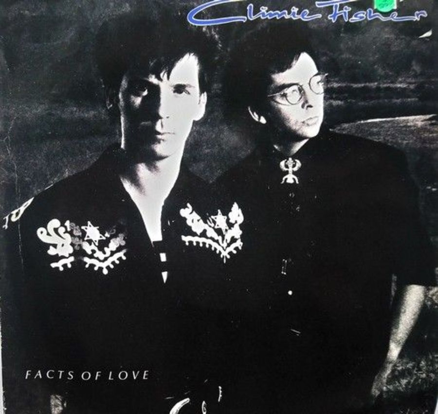 Climie Fisher - Facts Of Love - 7