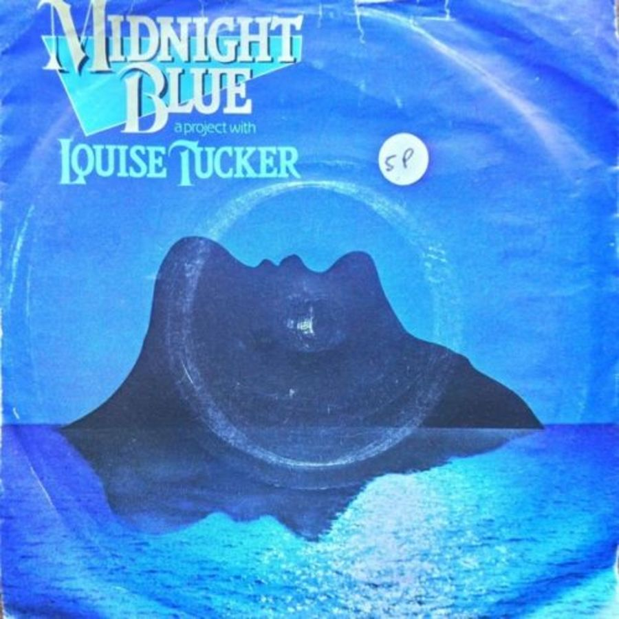 Louise Tucker - Midnight Blue - 7