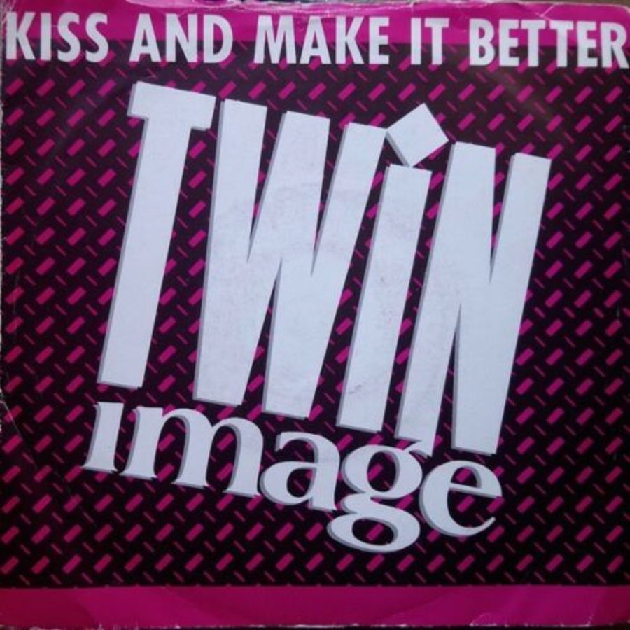 Twin Image - Kiss And Make It Better - 7
