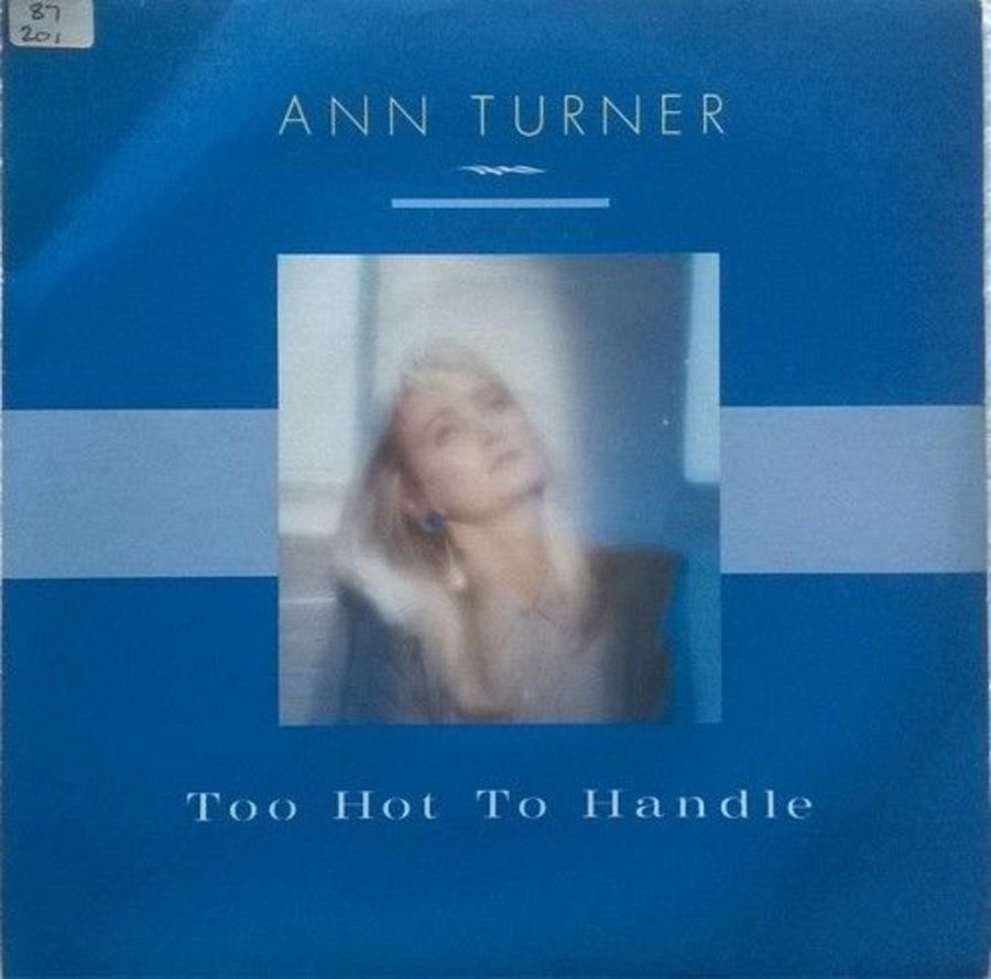 Ann Turner - To Hot To Handle - 7