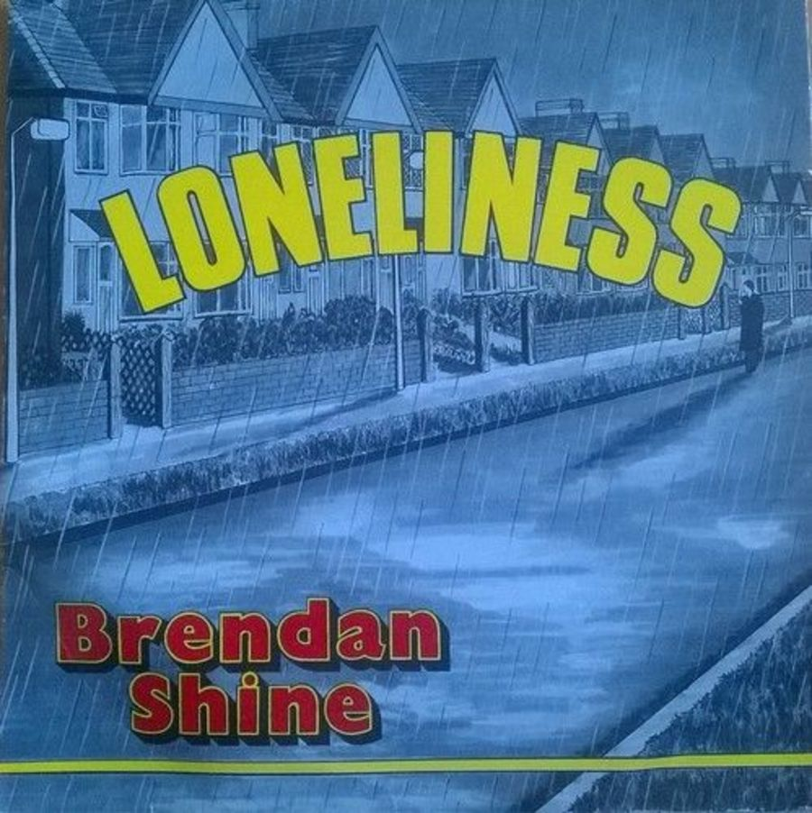 Brenden Shine - Loneliness - 7