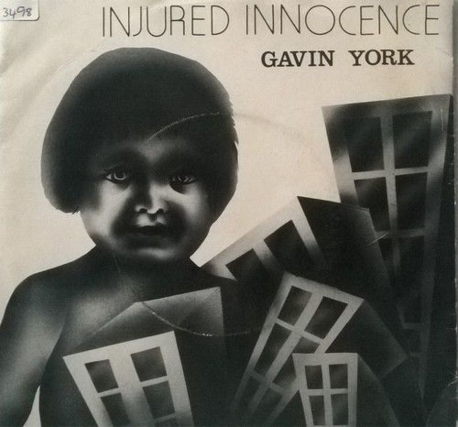 Gavin York - Injured Innocence - 7