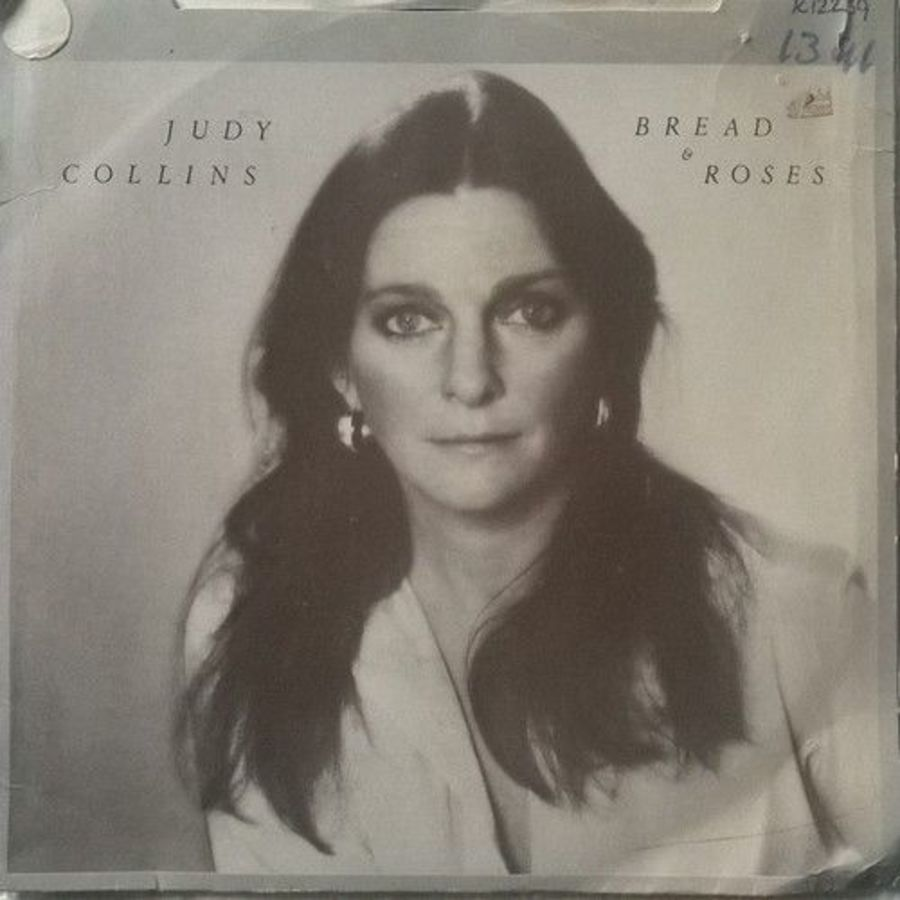 Judy Collins - Bread & Roses - 7