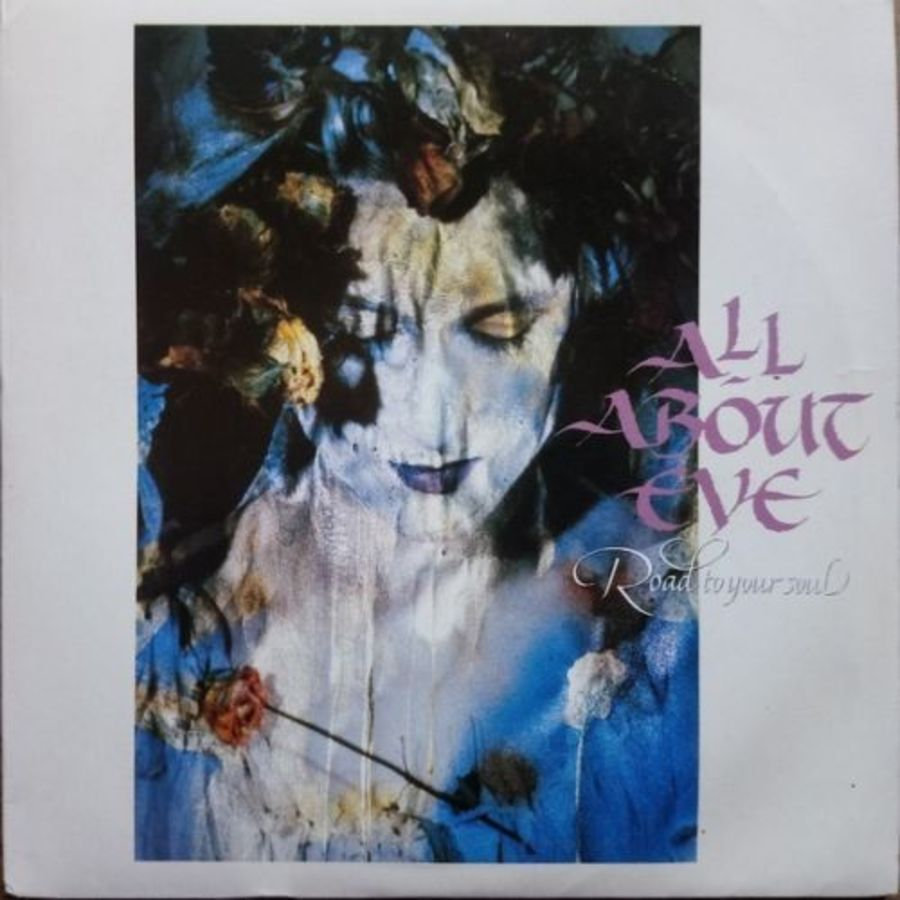 All About Eve - Road To Your Soul - Vinyl Record 7