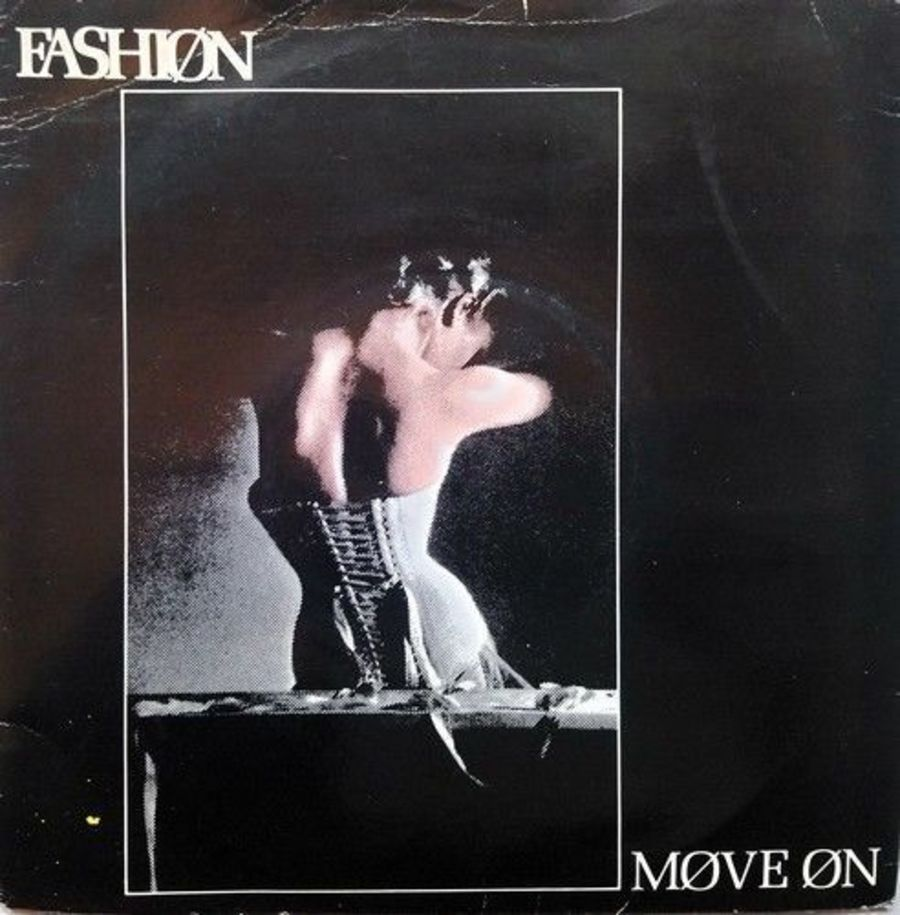 Fashion - Move On - 7