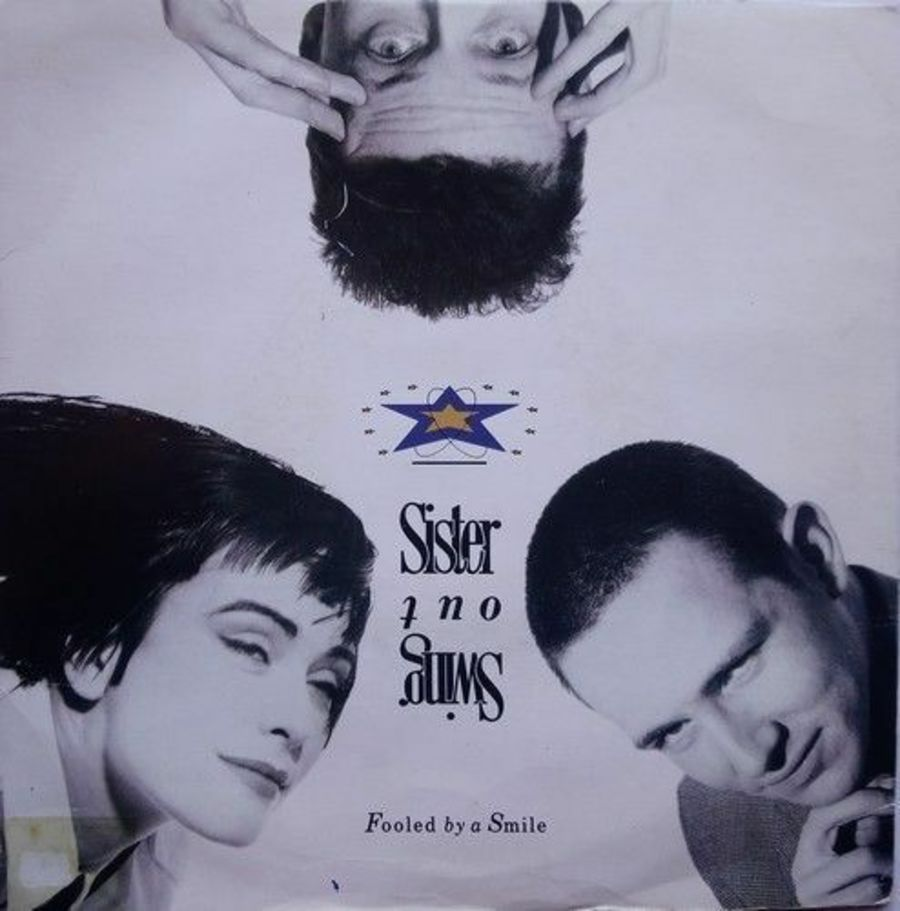 Swing Out Sister - Fooled By A Smile - Vinyl Record 7