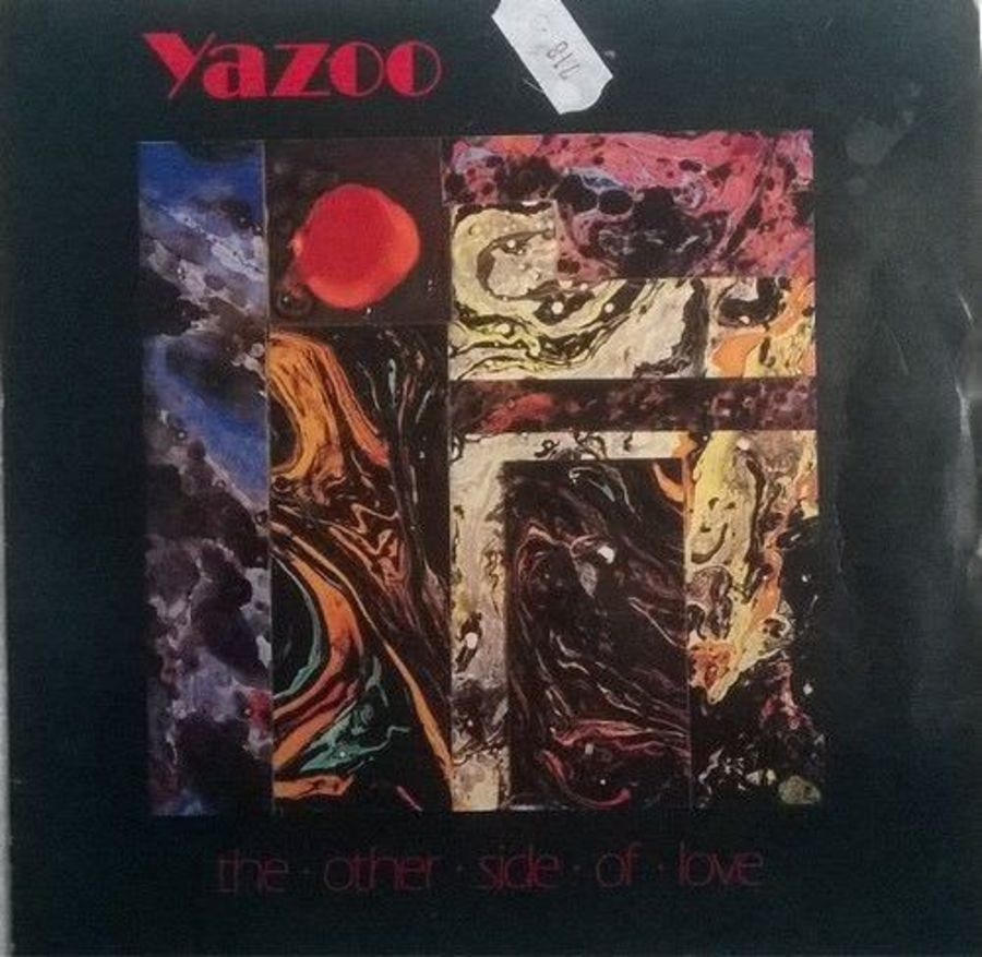 Yazoo - The Other Side Of Love - 7