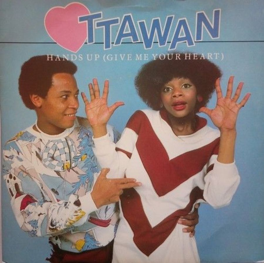 Ottawan - Hands Up - 7
