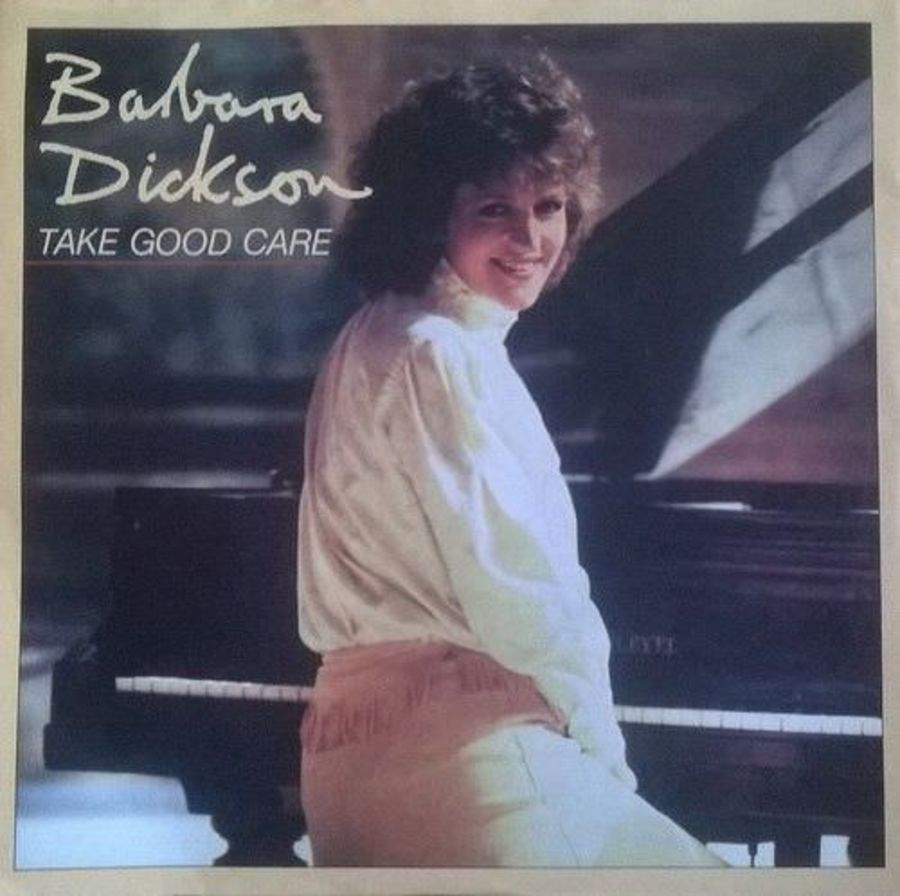 Barbara Dickson - Take Good Care - 7