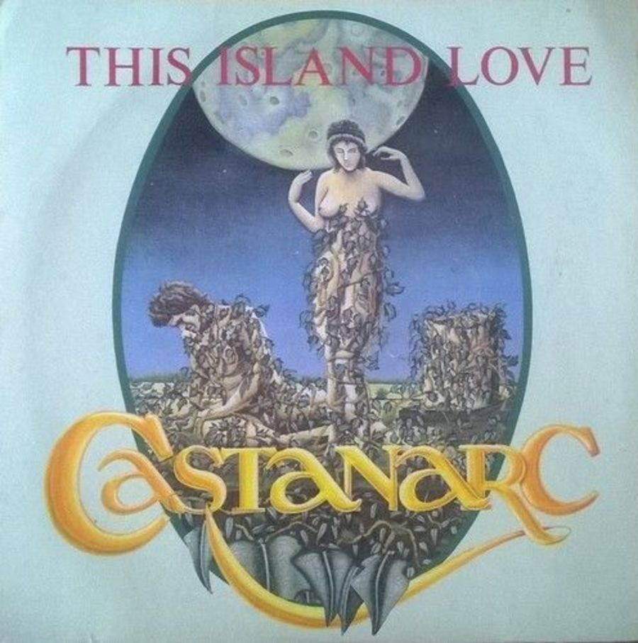 Castanarc - This Island Love - 7