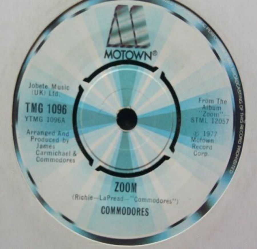 Commodores - Zoom - 7
