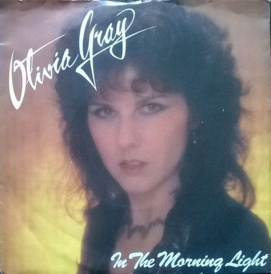 Olivia Gray - In The Morning Light - Vinyl Record 7