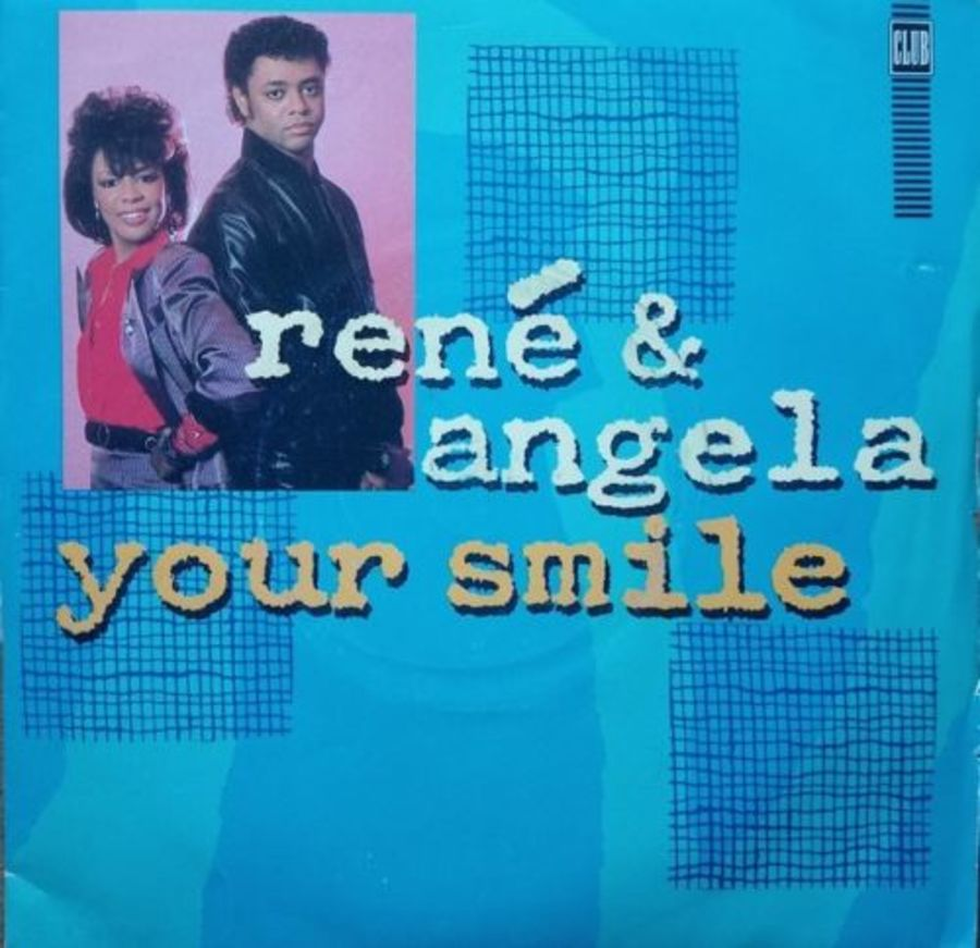 Rene & Angela - Your Smile - 7