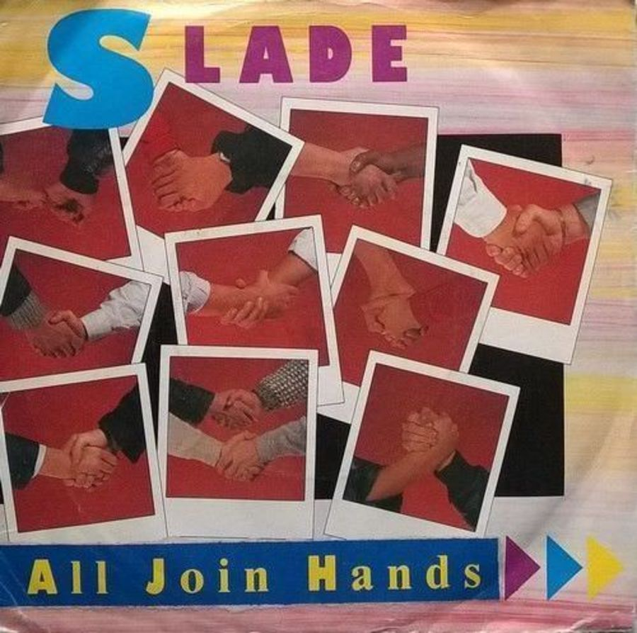 Slade - All Join Hands - 7