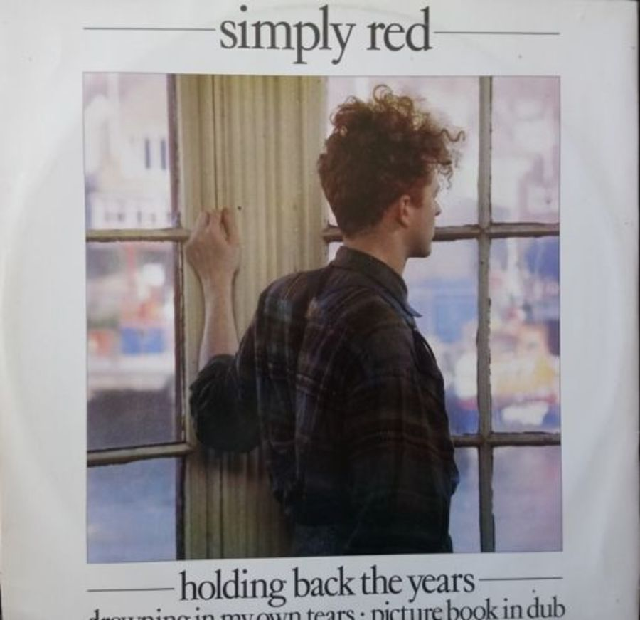 Simply Red - Holding Back The Years - 12