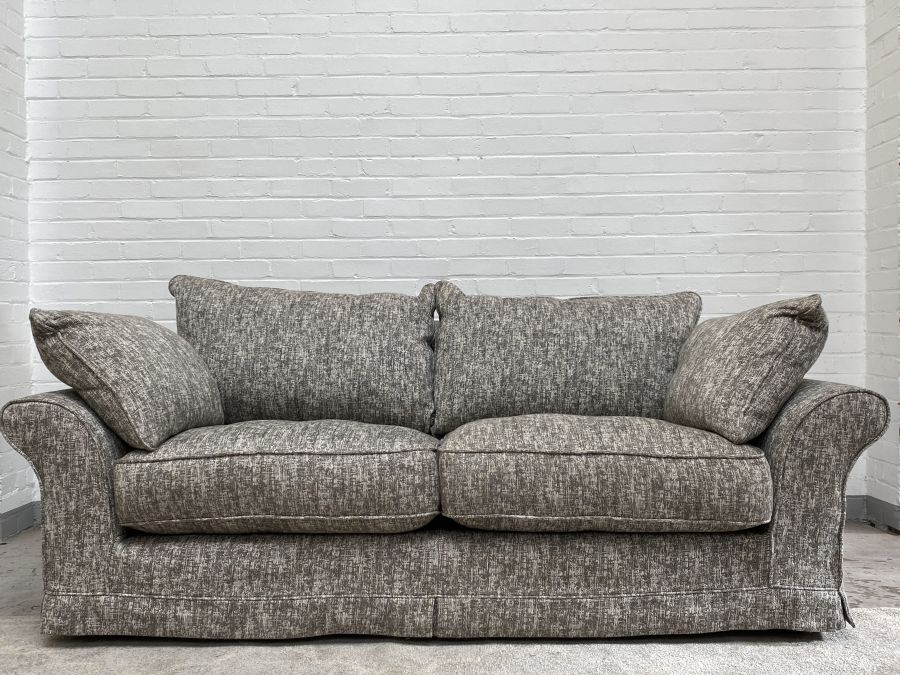 Collins & Hayes Miller Loose Cover 3 Seater Sofa