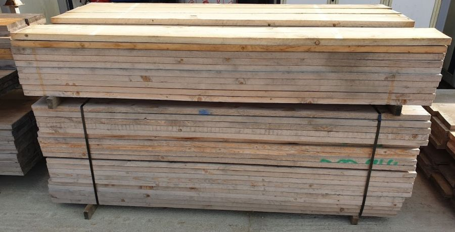 2.4M (8FT) ungraded SCAFFOLD BOARD