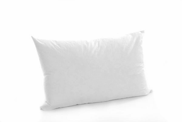 14 x 24  Inch - Duck Feather Cushion Pad