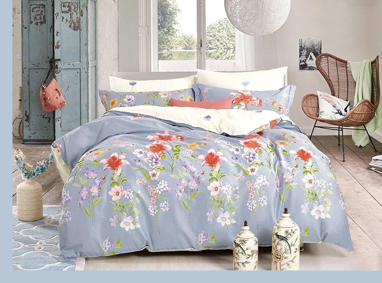 Double Bed Duvet Set (Design 5)