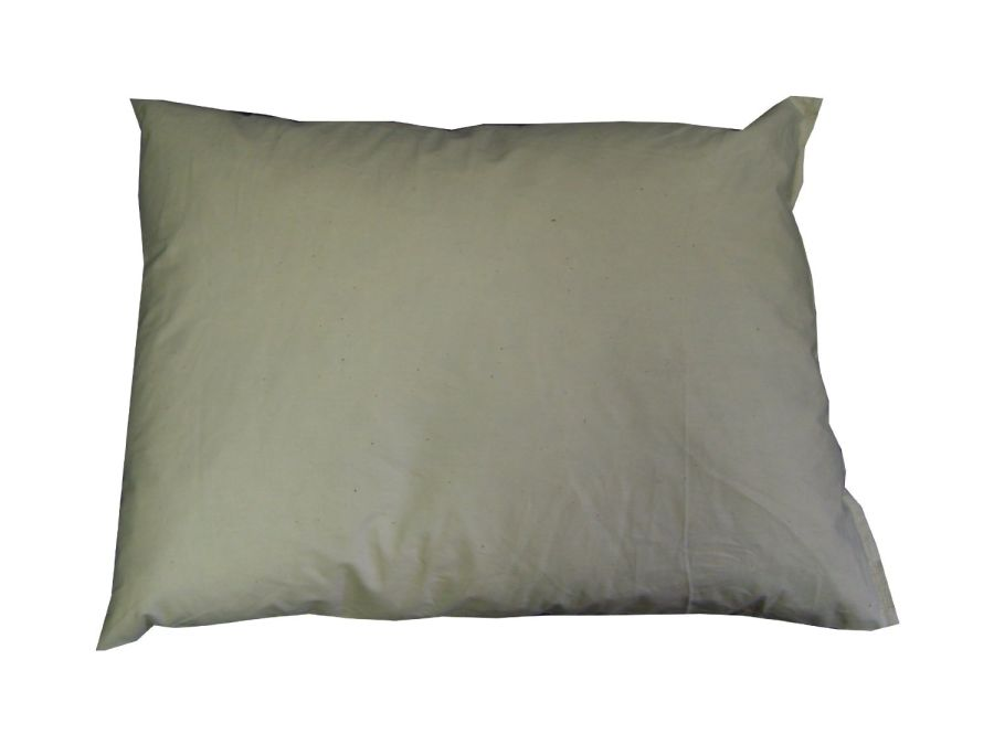 Pet Bed Feather Cushion Inner Pad - 46cm x 61cm