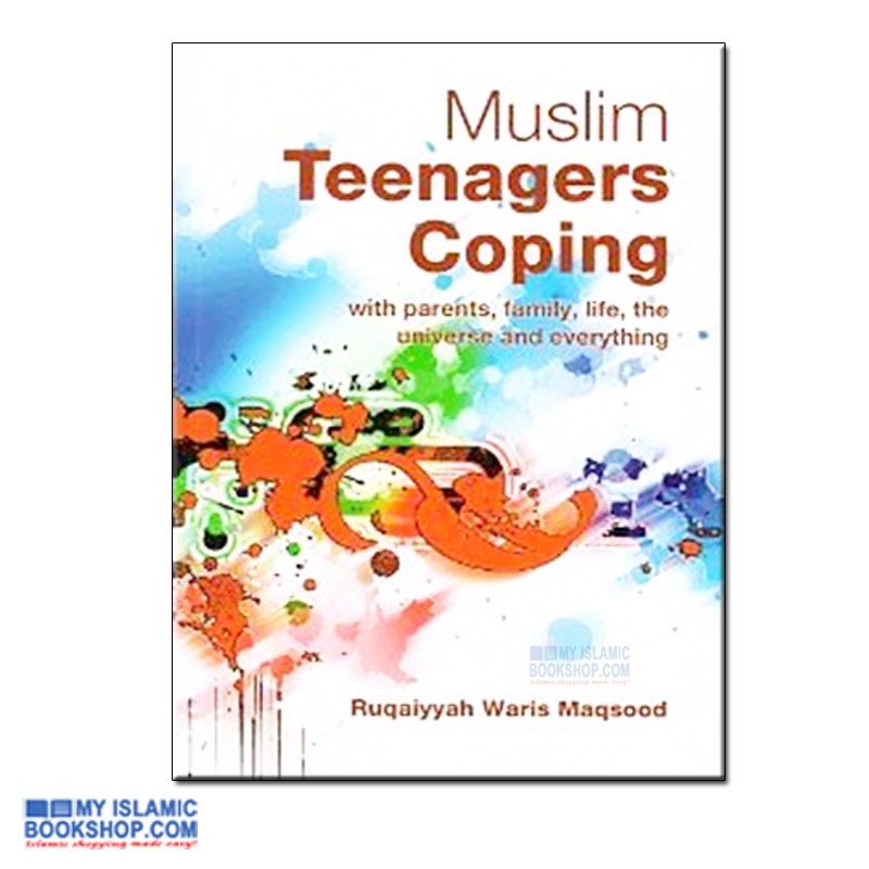 Muslim Teenagers Coping by R Waris Maqsood (revised)