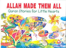 Allah Made Them All (PB)