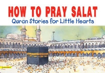 How to Pray Salat(PB)
