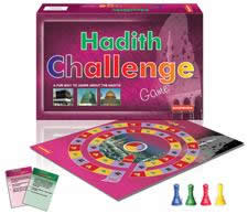 Hadith Challenge Game by Goodword