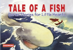Tale of A Fish(PB)