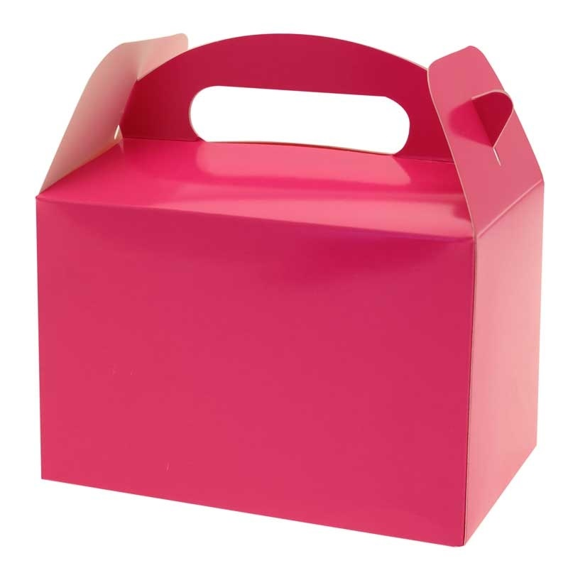 Hot Pink Party Box (6)