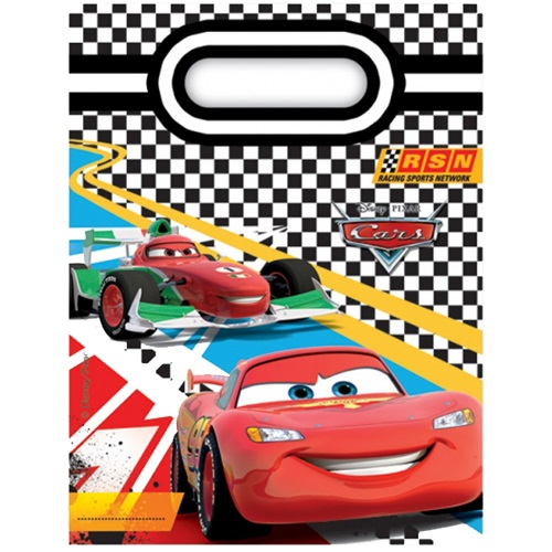Disney Cars Party Bags (6)