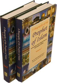 Biography of the Prophet of Islam