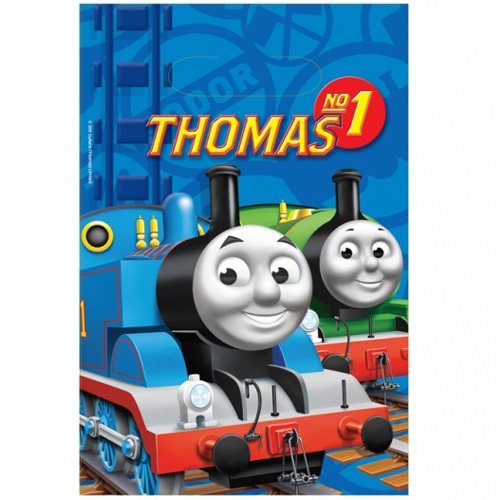 Thomas & Friends Party Bags (8)