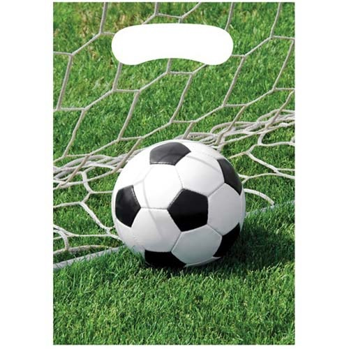 Football Party Bags (8)