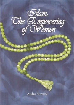 Islam: The Empowering of Women_copy