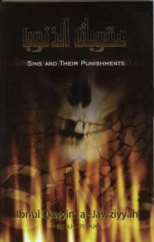 Sins and their Punishments by Ibn Qayyim al-Jawziyyah