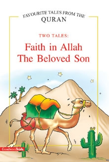 Faith in Allah, The Beloved Son (Two Tales)HB